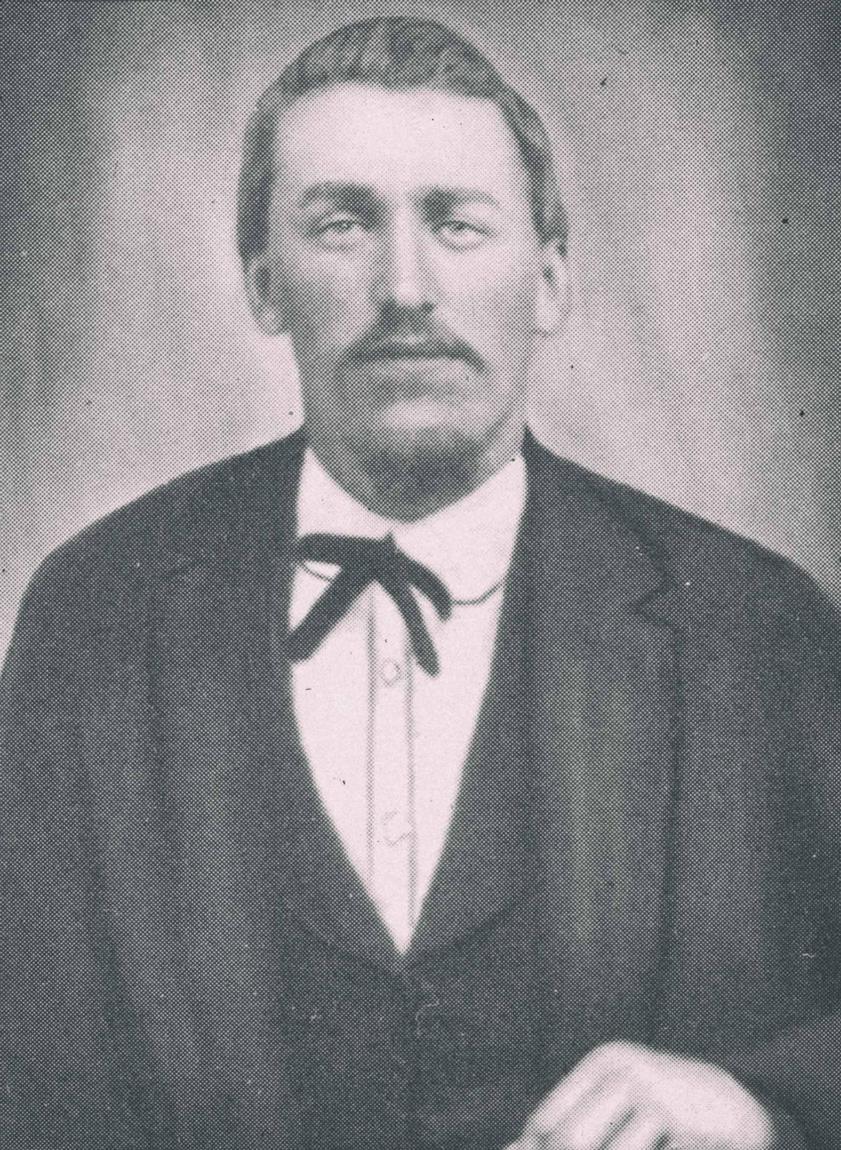 Alfred V. Falls