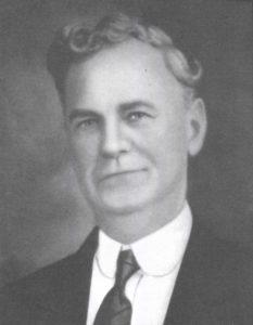 Austin Elias Cline