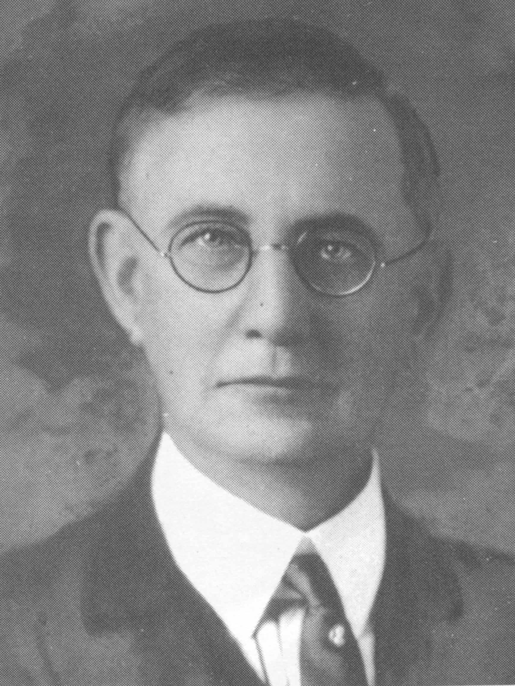 Caleb Maxwell Nolen