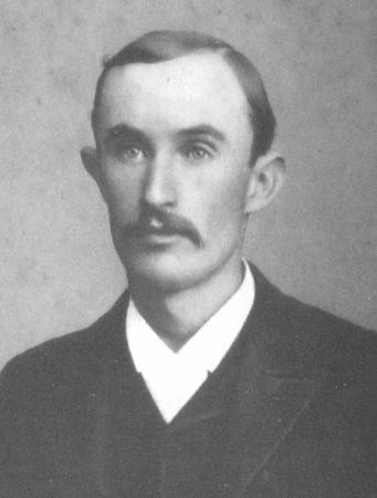 Charles Alexander Dilling