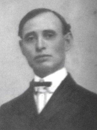 Edward Lee Campbell