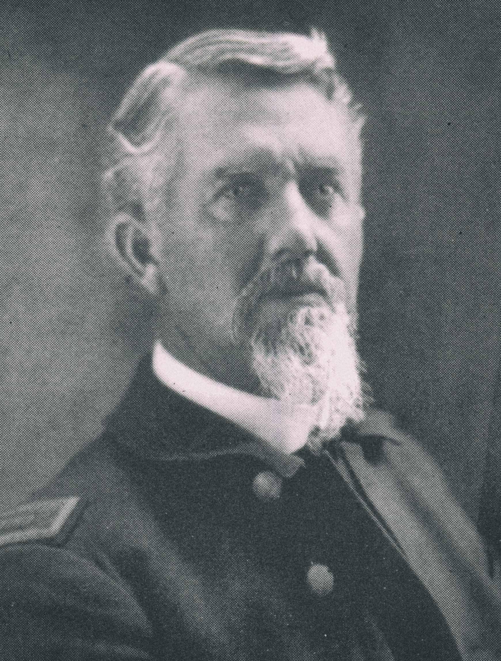 George W. Kendrick