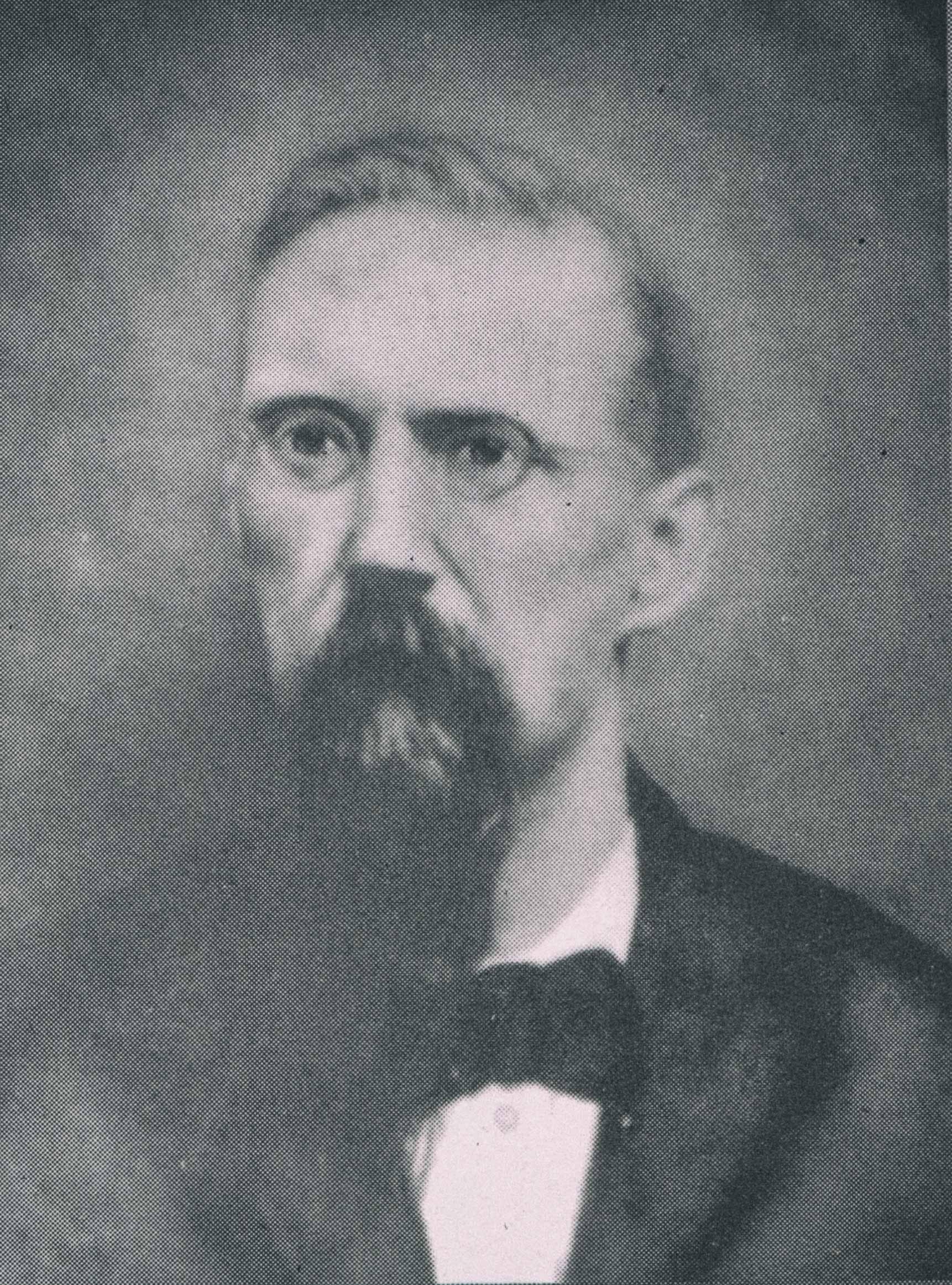 Hugh Parks Allison