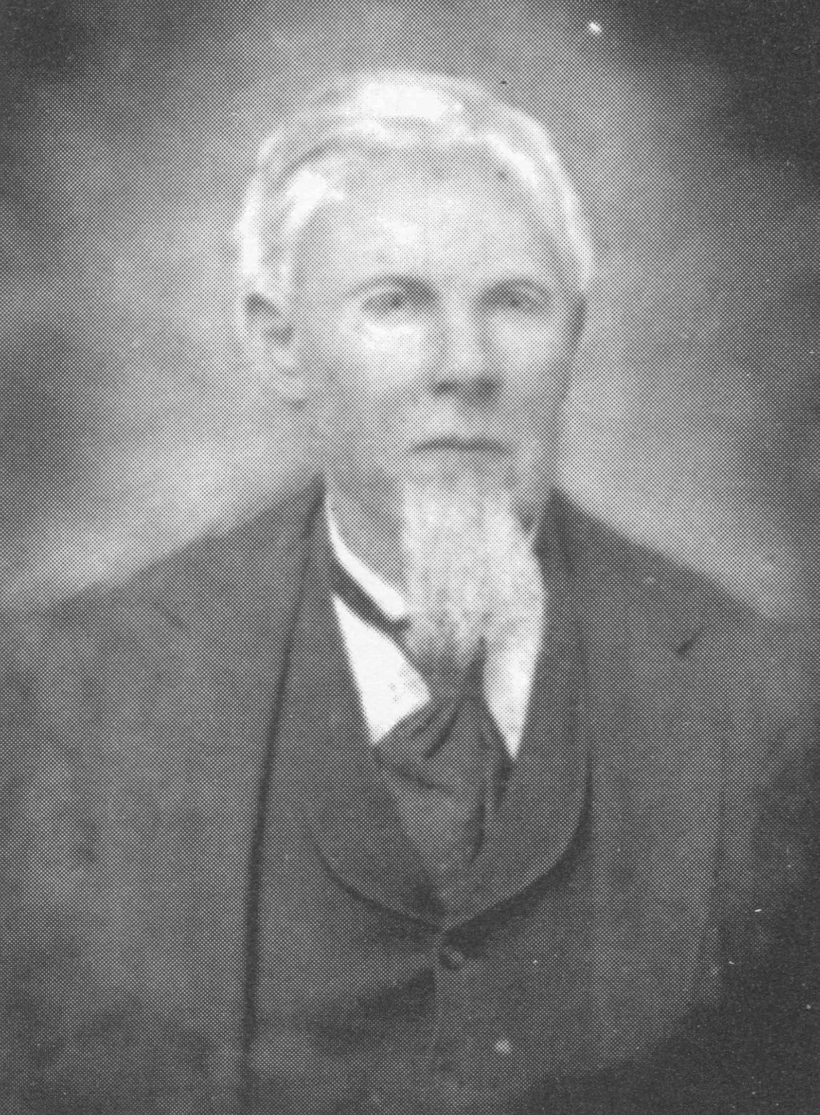 Isaac Walton Garrett