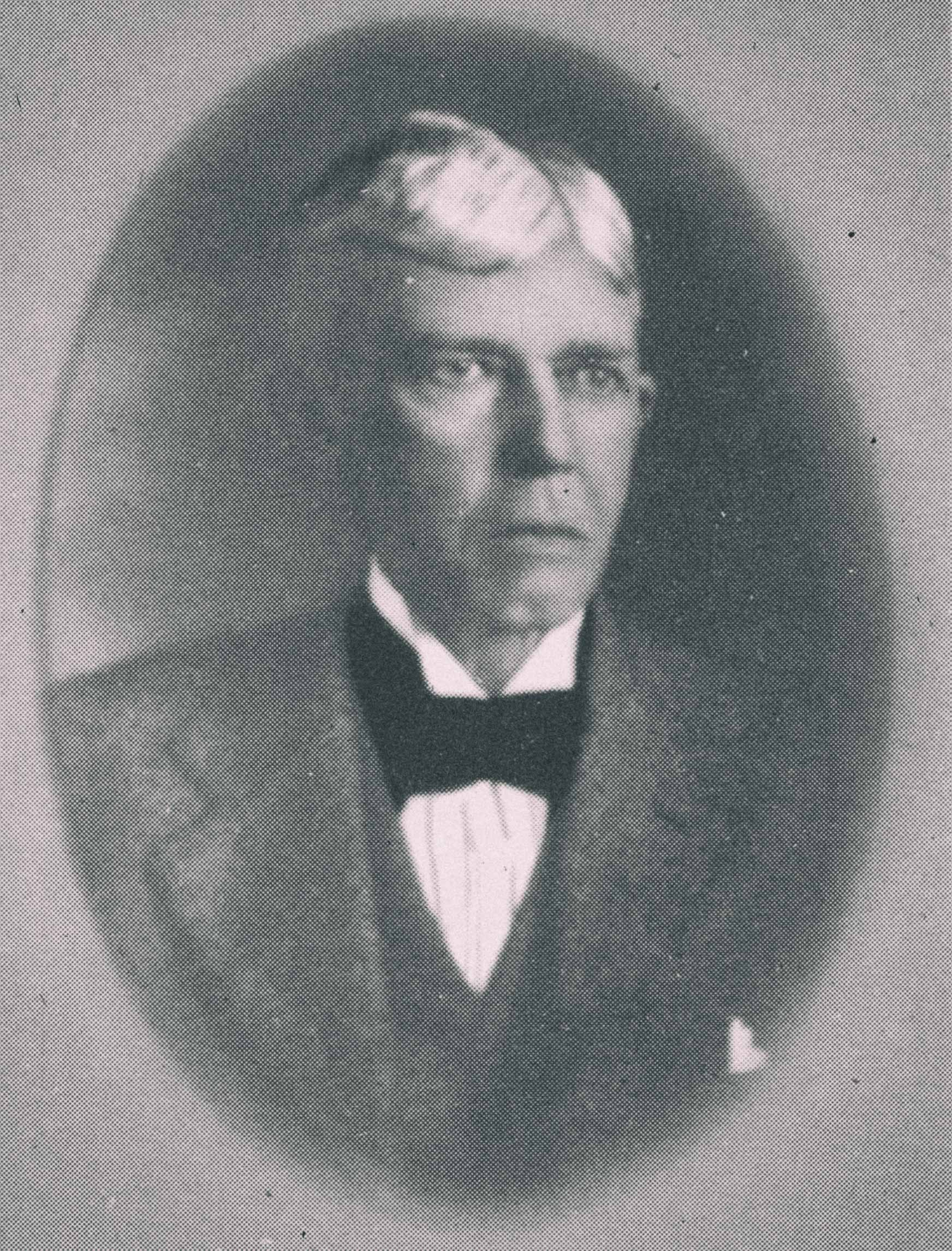 John Kelly Dixon