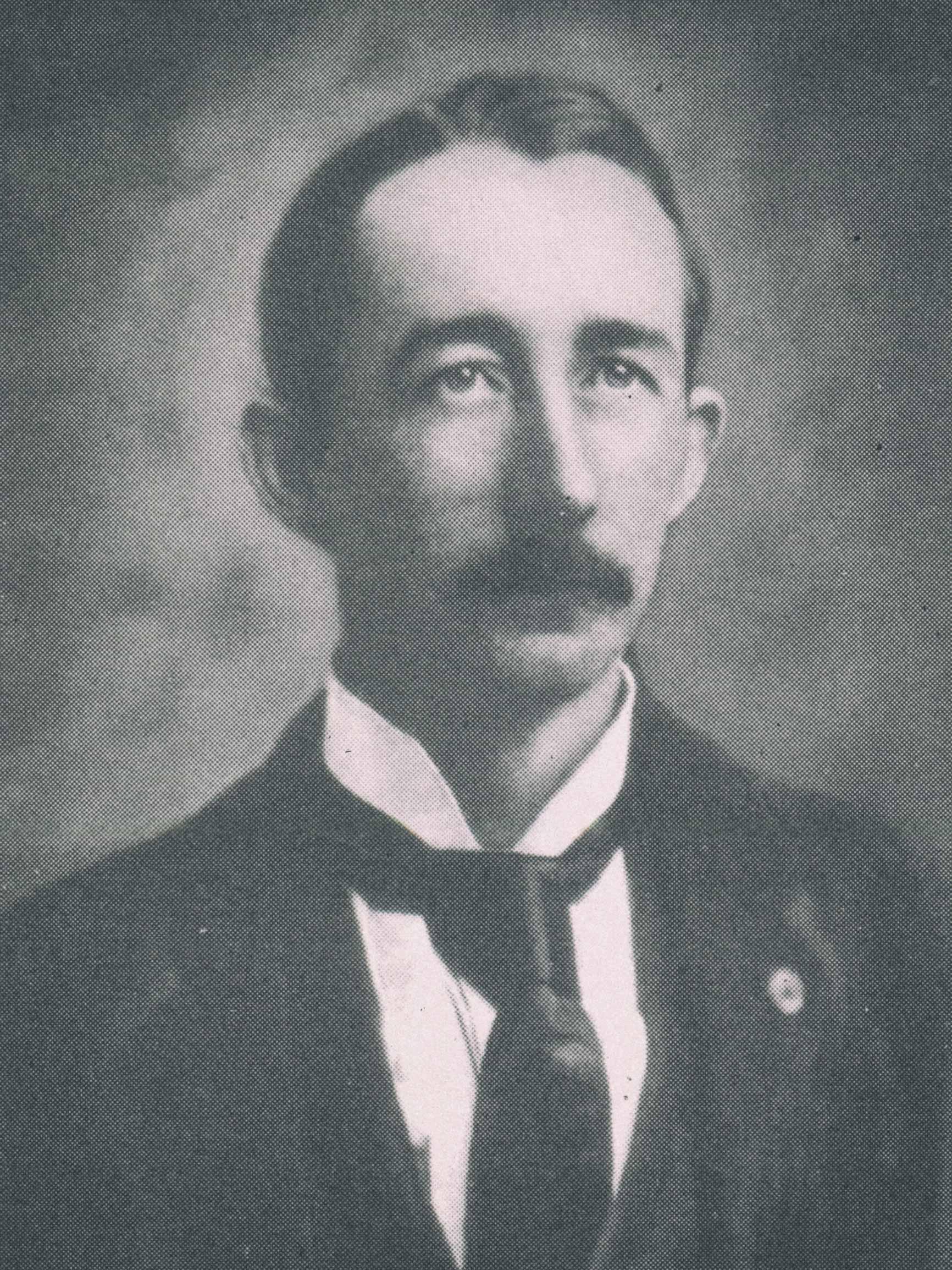 John T. White