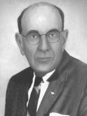 Joseph High Thomson