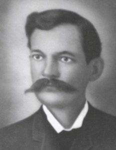 Rufus Sylvanus Plonk