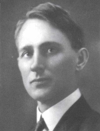 Wiley Henkle McGinnis, Sr.