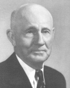 William Alexander Ware