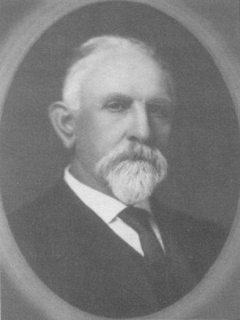 William Andrew Mauney