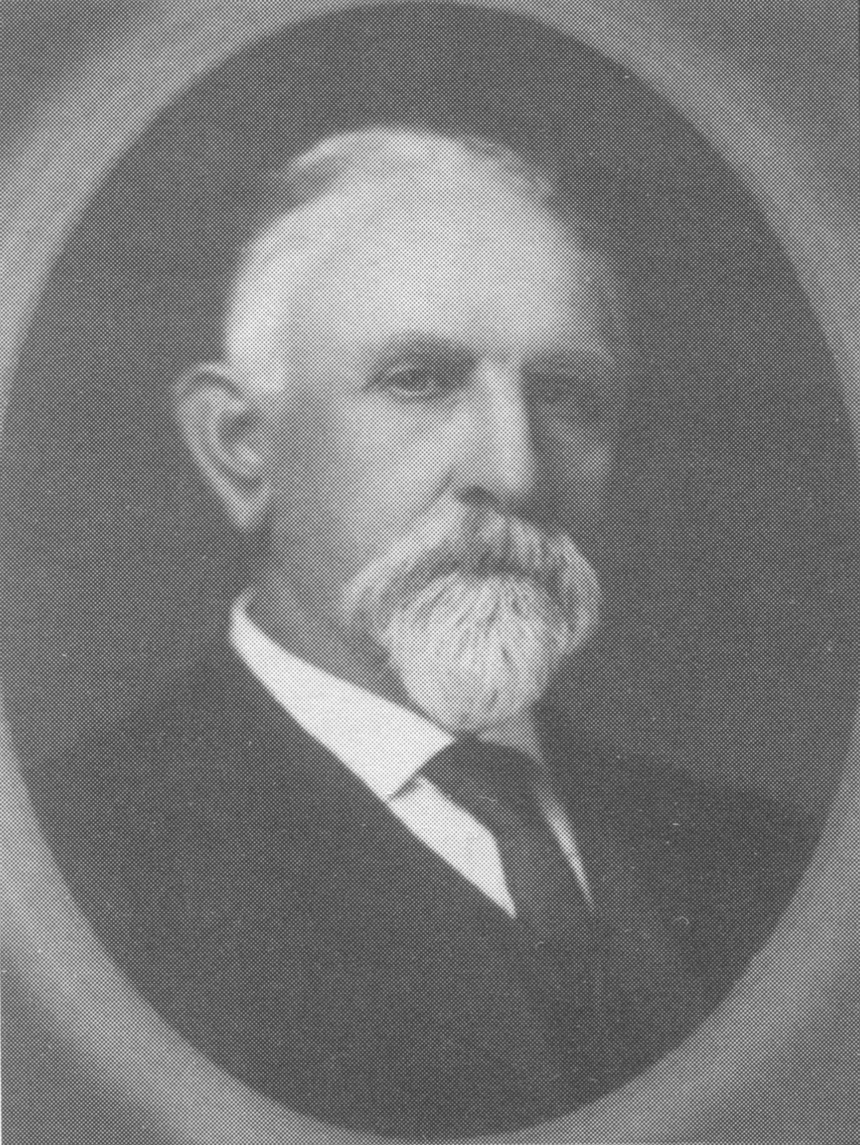 William Andrew (W.A.) Mauney