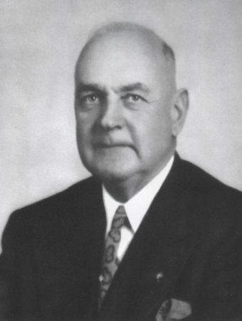 William Kemp Mauney, Sr.