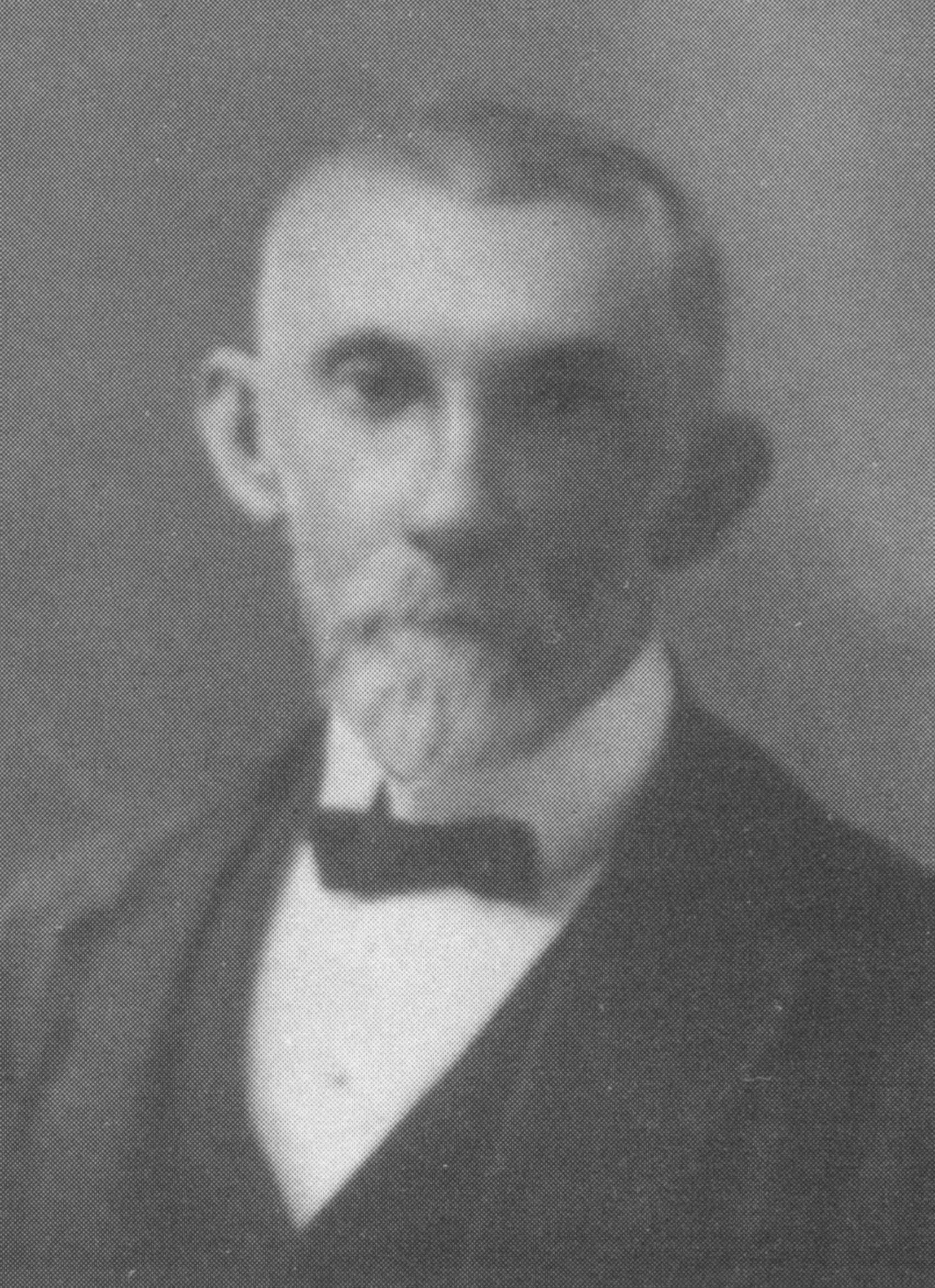 William Kertis White