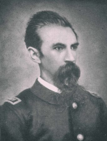 William T. Reilley Bell