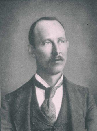 William Theodore Bradford